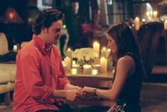 i love that episode its so sweet. they both propose;)