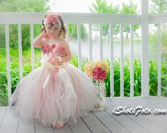 Long Tutu dress outfit Over the Top 3 Pc by MalishkaBoutique
