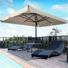 DOLOMITI ALLUMINIO A. Prodotto in Italia da Ombrellificio Veneto, azienda veneta specializzata nella produzione di ombrelloni da giardino.