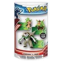 Pokemon - Pokemon XY Pack Evolution (varios modelos)