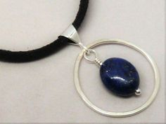 Hey, I found this really awesome Etsy listing at https://www.etsy.com/listing/464755444/lapis-lazuli-gemstone-sterling-silver