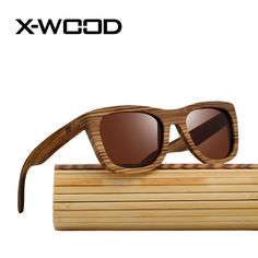 Find More Sunglasses Information about X WOOD Retro Square Zebra Wood Frame Sunglasses Men Sunglasses Women Sunglasses Polarized Sunglasses Men Gafas de sol hombre,High Quality Sunglasses from X-WOOD Official Store on Aliexpress.com
