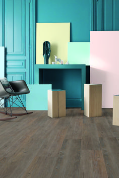 Creation 70 is a range of luxury vinyl tiles and planks for high traffic wear Luxury Vinyl Tile Flooring, Vinyl Tiles, Commercial Flooring, Wet Rooms, Something Beautiful, Hospitality, Plank, Corner Desk, Hotels