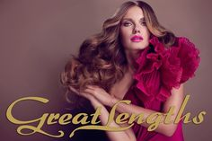"Great Lengths Hair Extensions Dallas | If you have done any research at all about Dallas hair extensions chances are you have heard about Great Lengths Hair Extensions. Great Lengths Extensions are billed as the ""Rolls Royce"" of hair extensions. Why? Because Great Lengths Extensions are known for their amazing hair quality and ability to customize to almost any hair type. #greatlengths #extensions #dallashairextensions #hairextensionsdallas"