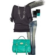 Women's Outfits March 13, 2012 womens-outfits-7 – Fashionista Trends