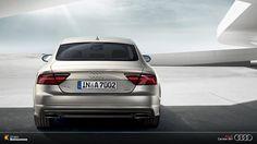A expressão emocional de um carro sempre está nos mínimos detalhes.  Por isso sinta, olhe e aprecie o belo Audi A7 Sportback  #Audi #AudiLovers #Love #AudiAutomovel #AudiCenterBH #Car #AudicenterBH #Auto
