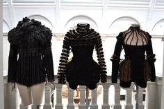 BRANKOPOPOVICBLOG: Juliana Sissons knitwear at V