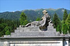 Statue, Romania :)