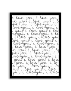 Download and print this free I love you wall art for your home or office! Directions: Unlock the files. Once you unlock the files, the download buttons will appear. Click the download button below to download the PDF file. Press print. Paper recommendation: Card stock paper is recommended for this printable. Picture frame recommendation: Click …