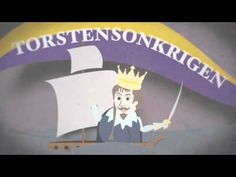 HISTORIEDYSTEN præsenterer: Christian 4. (History Feud presents: King Christian IV). In 2011, the theme for the youngest schoolchildren (3rd to 4th grade) was the life of the legendary Danish king Christian IV. Watch highlights from his life in the 17th century, where he among other things built Frederiksborg Castle (speak is in Danish).