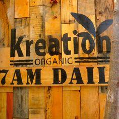 Kreation, Abbot Kinney http://thelexchapter.blogspot.co.uk/2014/09/abbot-kinney-la.html