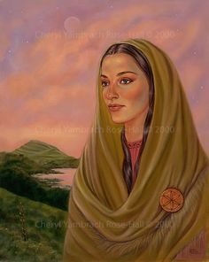 The Heroine's Journey (2000) by Cheryl Yambrach Rose