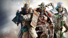 For Honor: Ubisoft lança novo trailer em feira Gamer na Alemanha!