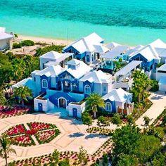Villa in the Turks and Caicos
