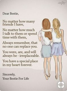 51 Ideas Funny Quotes For Friends Bff Bestfriends Bffs For 2019 Besties Quotes, Cute Quotes, Bffs, Bestfriends, Sister Friend Quotes, Bestfriend Quotes For Girls, Sister Poems, Girl Quotes, Quotes Funny Sarcastic