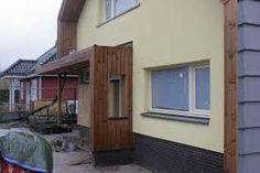 Afbeeldingsresultaat voor houten overkapping voordeur