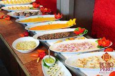 Buffets para probar un poco de todo en Lima