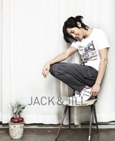 Jang Geun Suk is a Korean Actor with Cute Smile Hyun Jae, Lee Hyun, Hot Korean Guys, Korean Men, Korean Celebrities, Korean Actors, Celebs, Korean Drama Songs, Kdrama
