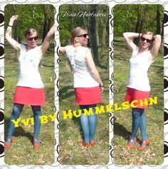 nahtaktiv: ♥ ✂ ♥ Yvi vom Hummelschn ♥ ✂ ♥