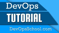 Learn DevOps free with the help of DevOpsSchool.com. Here you can find complete DevOps tutorials which are absolutely free to use without any T&C.
