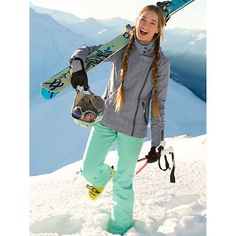 Athleta | Fall Line Ski Pant