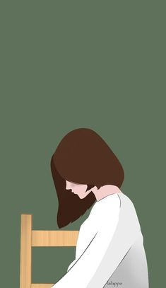Read Fan Art Lonely Girl from the story Illustration Art Drawing, Character Illustration, Illustrations, Cute Wallpaper Backgrounds, Cute Cartoon Wallpapers, Cover Wattpad, Desenhos Harry Potter, Anime Art Girl, Oeuvre D'art