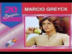 Marcio Greyck - 20 Super Sucessos - CD Completo
