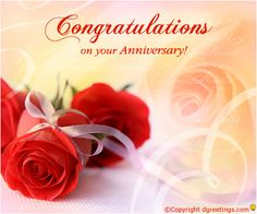 anniversary wishes for your friends and family - Wedding Anniversary Cards