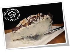 "Kulinarne ,,Co Nieco"" - blog kulinarny: Keto Torcik a'la Baunty Keto, Ethnic Recipes, Blog, Blogging"