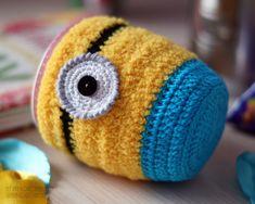 Для любителей желто-голубого безумия😉 #скороновыйгод #чехолдлякружки #уютныеподарки #готовлюськярмарке #длядомаидуши #подарок…