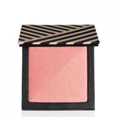 Color Sweep Blush Duo - Bloom/Tulip