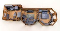 La impresión 3D llega al mundo de la decoración - http://www.hwlibre.com/la-impresion-3d-llega-al-mundo-la-decoracion/