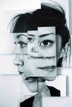 Image result for abstract portraits photography