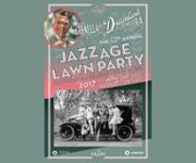 The 12th Annual Jazz Age Lawn Party June 10-11 & Aug. 26-27th!