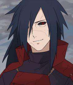 Madara Uchiha I love this character, look at his smile Itachi Uchiha, Naruto Shippuden Sasuke, Anime Naruto, Madara Png, Naruto Png, Sasuke Sarutobi, Minato E Naruto, Madara And Hashirama, Gaara