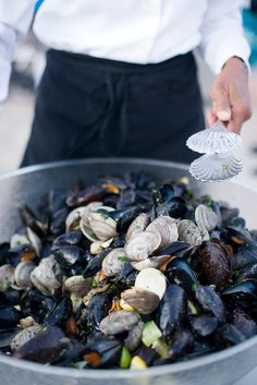 rehearsal dinner inspiration, clam bake party inspiration, beach party inspiration, nautical wedding inspiration