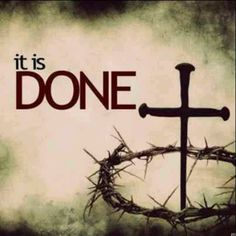 Thank You Jesus, that the Cross, Death and Resurrection assures me I am justifed by faith, because my sins were forgiven. Amen!