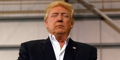 Le désastre Donald Trump, la preuve que la politique a des effets concrets
