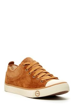 Evera Suede Sneaker by UGG Australia on @HauteLook $70, down from $110. js