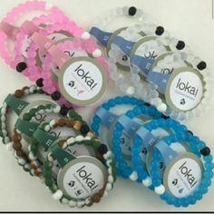 Pick 10 lokai bracelet any size any color Brand new Lokai Jewelry Bracelets