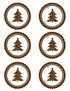 Free Christmas labels. Tags. Rustic Christmas. Free printable labels. Save image into your camera roll. Email to staples or kinkos and have them print them on card stock or Avery label paper so they can peel off and be stuck onto packages and gifts.