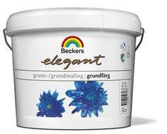 Beckers Elegant Grundfärg