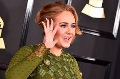 Imagem: Adele sobe na Billboard após Grammy Awards
