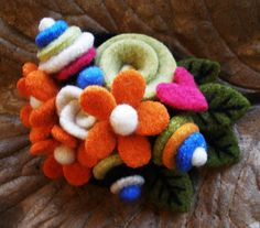 Changing it up a bit !! by woolly  fabulous, via Flickr