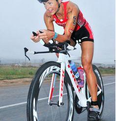Linsey Corbin - Professional Triathlete