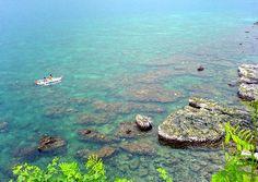 brings back so many memories: punta fuego (nasugbu, batangas).