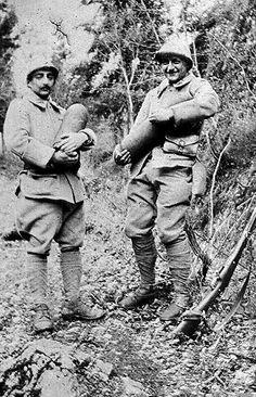 Alsace en 1915