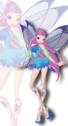 Caliente - fairy of life by Ultimix.deviantart.com on @DeviantArt