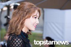 [UHD포토] 소녀시대(SNSD) 수영 얼굴에서 빛이 난다 #topstarnews