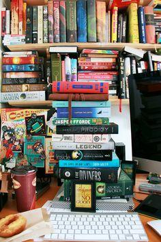 books oh books